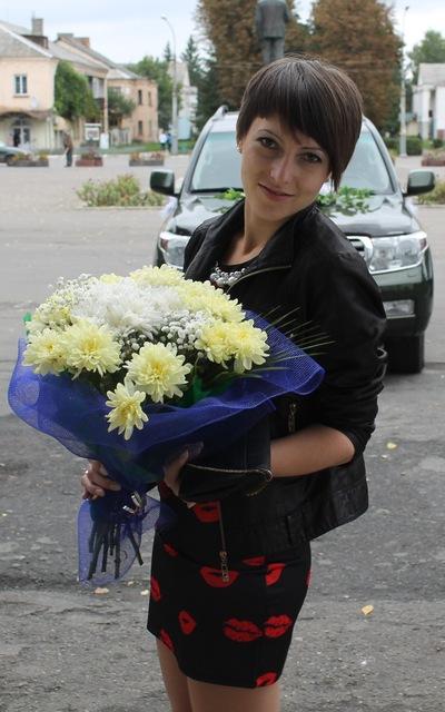 Анна Полишкевич, 12 декабря , Умань, id29329535