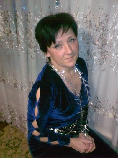 Наталья Кандыбайло, 16 апреля 1970, Кривой Рог, id178187089