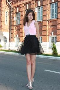 Yana Brusenceva