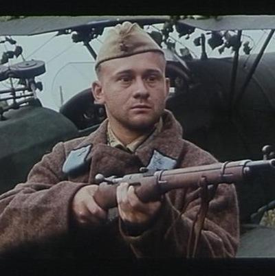 Иван Чонкин, 15 мая 1998, Санкт-Петербург, id203284179