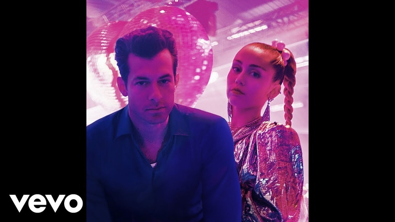 Mark Ronson - Nothing Breaks Like a Heart (Vertical Video) ft. Miley Cyrus