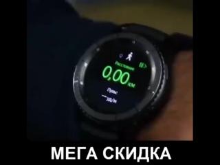 ЛУЧШИЕ УМНЫЕ ЧАСЫ 2018 ГОДА!