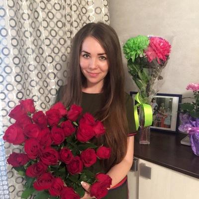 Кристин Сиволап