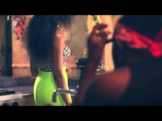 D'Angel Ft G Whizz - Can't Love You Like Me (Official Video) March 2013