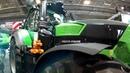2019 Deutz Fahr 9340 TTV Agrotron 7 8 Litre 6 Cyl Diesel Tractor 316 336HP