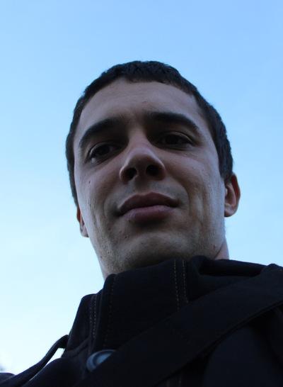 Фёдор Пущаев, 11 февраля 1987, Херсон, id36346021