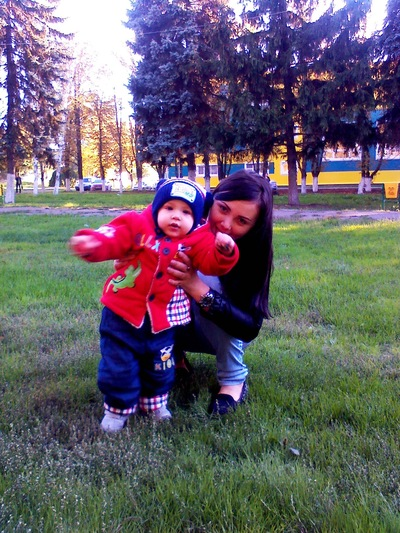 Evgeniya Partsvaniya, 16 мая 1993, Шахты, id186308708