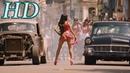 Форсаж 8 1 10 Гонка на Кубе 2017 HD Фильмарезка