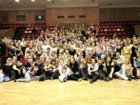 Танцевальный Weekend 2014 - выезд в Ольгино!