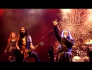 Therion - Beloved Antichrist - Lemuria, Cults Of The Shadow, The Klysti Evangelist (Москва, ГлавClub, 12.04.2018)
