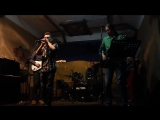 Blues Creepers - Rock me baby (B.B. King cover)