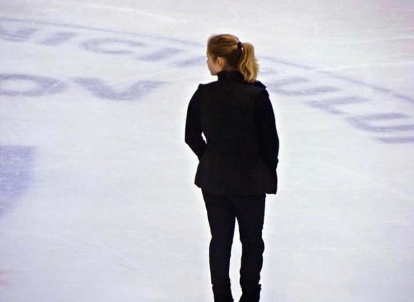 Юлия Липницкая |