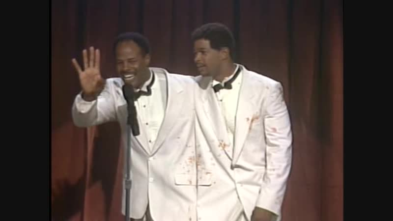 In Living Color s02e16 - DVDrip.Xvid.mp3