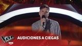 Armand Junior Gallegos -
