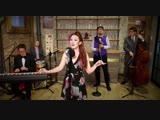 Blue Skies Jazz Standard Cover by Robyn Adele Anderson