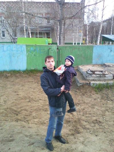 Алексей Ишков, 31 октября 1991, Нижневартовск, id207373421