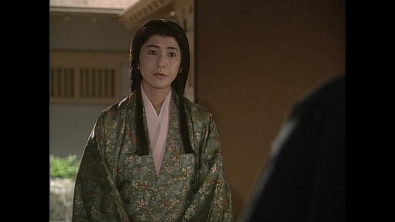 Meykasahara_Funsub_Oda Nobunaga NHK ep 22 рус. саб