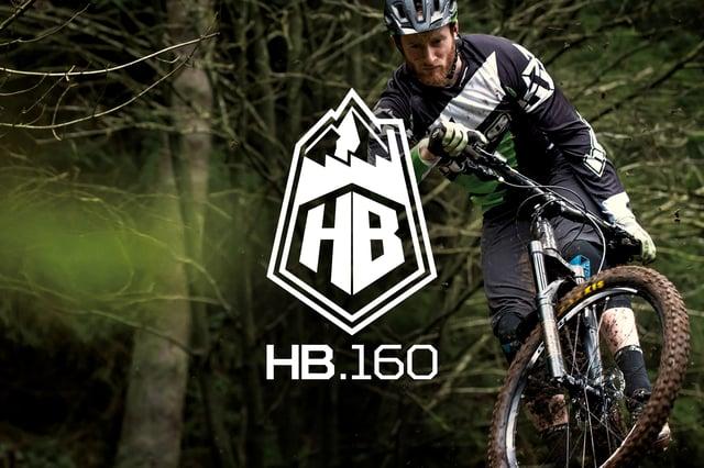 Brayton RAW HB.160