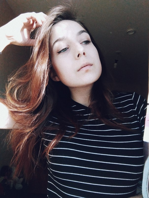 Маша Мартьянова | Санкт-Петербург