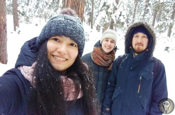 ИНОСТРАННЫЕ СТУДЕНТЫ О ЖИЗНИ В РОССИИ: МАЙДА ГОНСАЛЕС, ПАРАГВАЙ Майда Гонсалес, 21 год, живет в Москве «Русские обязательно предлагают гостям чай, а парагвайцы терере» В России я представляюсь