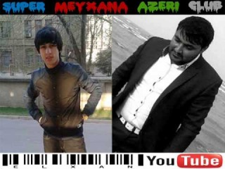 Shaka Derya ft Ulvi - Men avarayam 2013