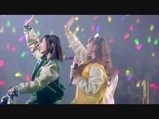 Momoiro Clover Z - Mafuyu no San San Summer Time (Momoiro Christmas 2017 Day2)