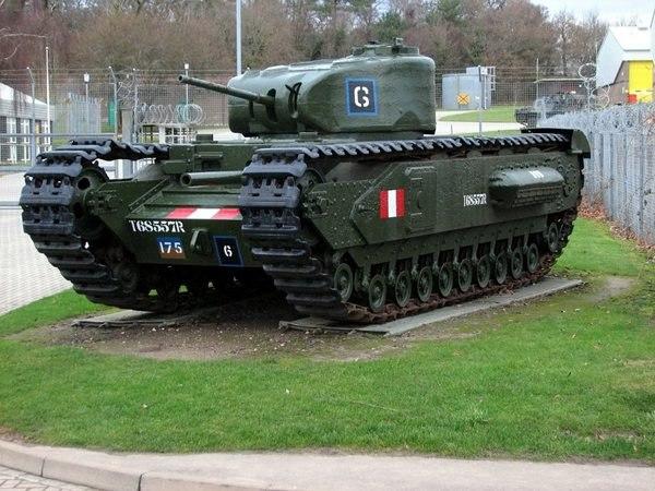 Военное дело вторая мировая война