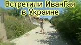 Встретили ИванГая в Украине !!! EeOneGuy в Украине ! Почему нет новых роликов на канале ?