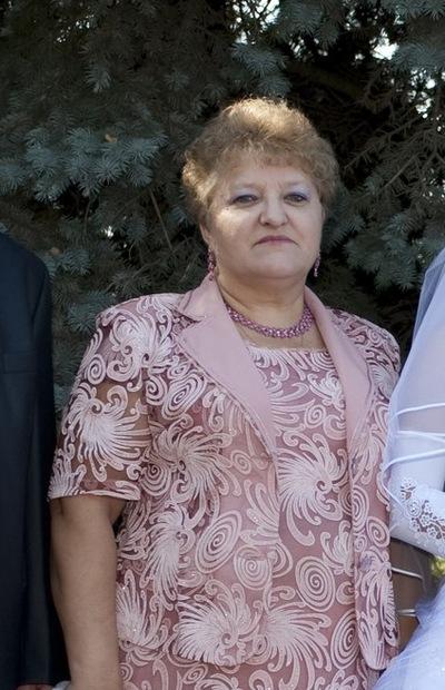 Надежда Журавлева, 8 марта , Искитим, id166225872