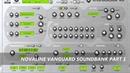 Novaline Vanguard Soundbank Part 1