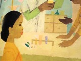 George Washington Carver read by Sarah