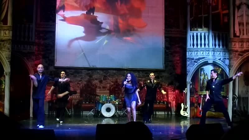 20-01-2019 кц мюзик-хол концерт легендарной группы доктор ватсон часть-7