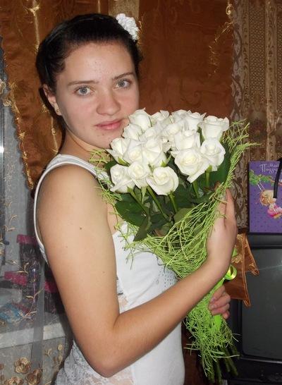 Наталья Кокорина, 10 октября , Омск, id163845839