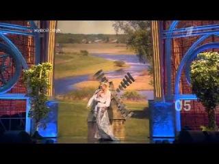Две Звезды 5 Сезон 9 Выпуск От 26.04.2013-3