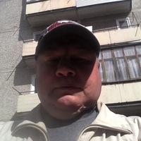 Анкета Сергей Павлов