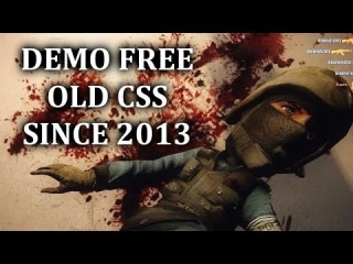 #12 [ bot frags ] DEMO FREE [ old css ] SINCE 2013 by SHANDORI