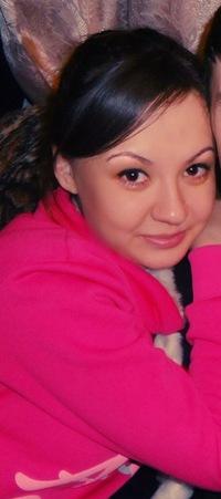Рита Мустафина, 12 августа 1992, Уфа, id53611342