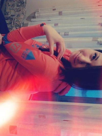Анастасия Крылова, 3 февраля , Тверь, id61299653