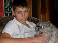 Андрей Шкурский, 18 мая , Елань, id66349775