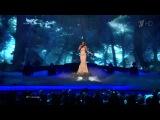 EUROVISION 2013 first semi final Zlata Ognevich - Gravity (Ukraine) HD