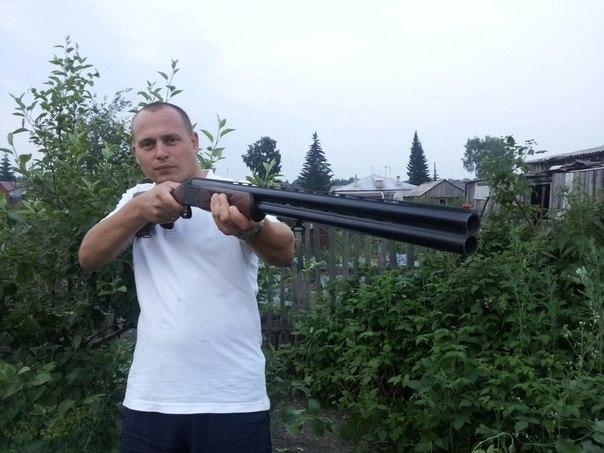 Олег Кулиджи | Новосибирск