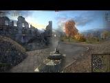 [0.8.5] [WOT] Восемнадцать Т-50 в бою. ВБР широко улыбается. :-D