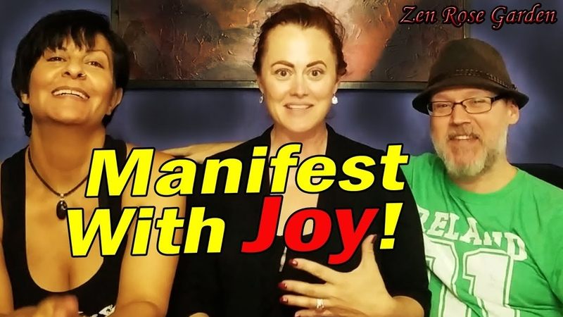 Law Of Attraction Success Story. Law Of Attraction Manifestation Stories!