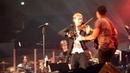 David Garrett Dortmund 13 04 2012 Schottisch Irischer Volkstanz Thousand Pipers