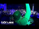 Jay Lumen live at Bonusz Festival 2015 (Hungexpo) 21-11-2015