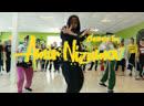 AMIR NIZAMOV | Hip-hop Choreograghy| the 1st class | iD Dance Studio | Ivanovo