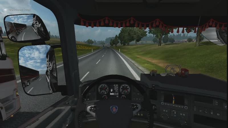 Nice speedhack