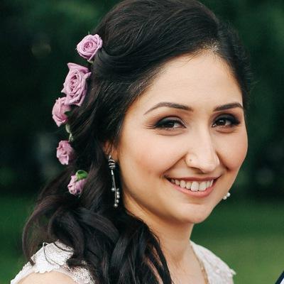 Наринэ Искандарян