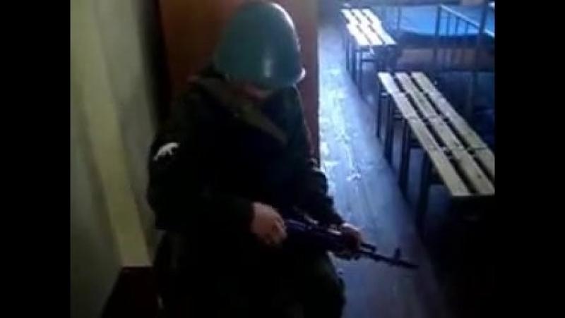 ОДОН В_Ч 3500 10 рота