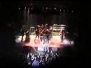 Валькирия. Выступление на фестивале Русский Рок в ДК имени Горбунова. 1993 год.